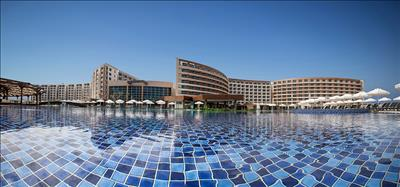 Elexus Hotel Resort   Spa