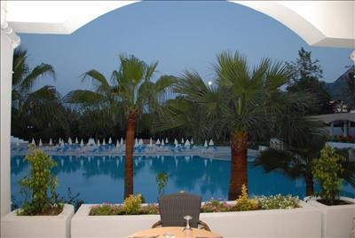 Buyuk Anadolu Girne Hotel