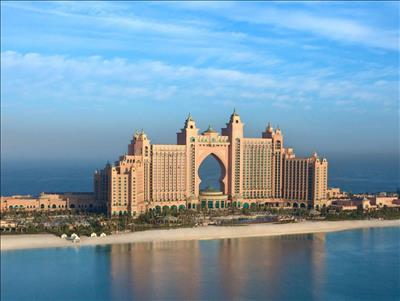 Dubai   (Flydubai Hava Yolları Tarifeli Seferleri ile)