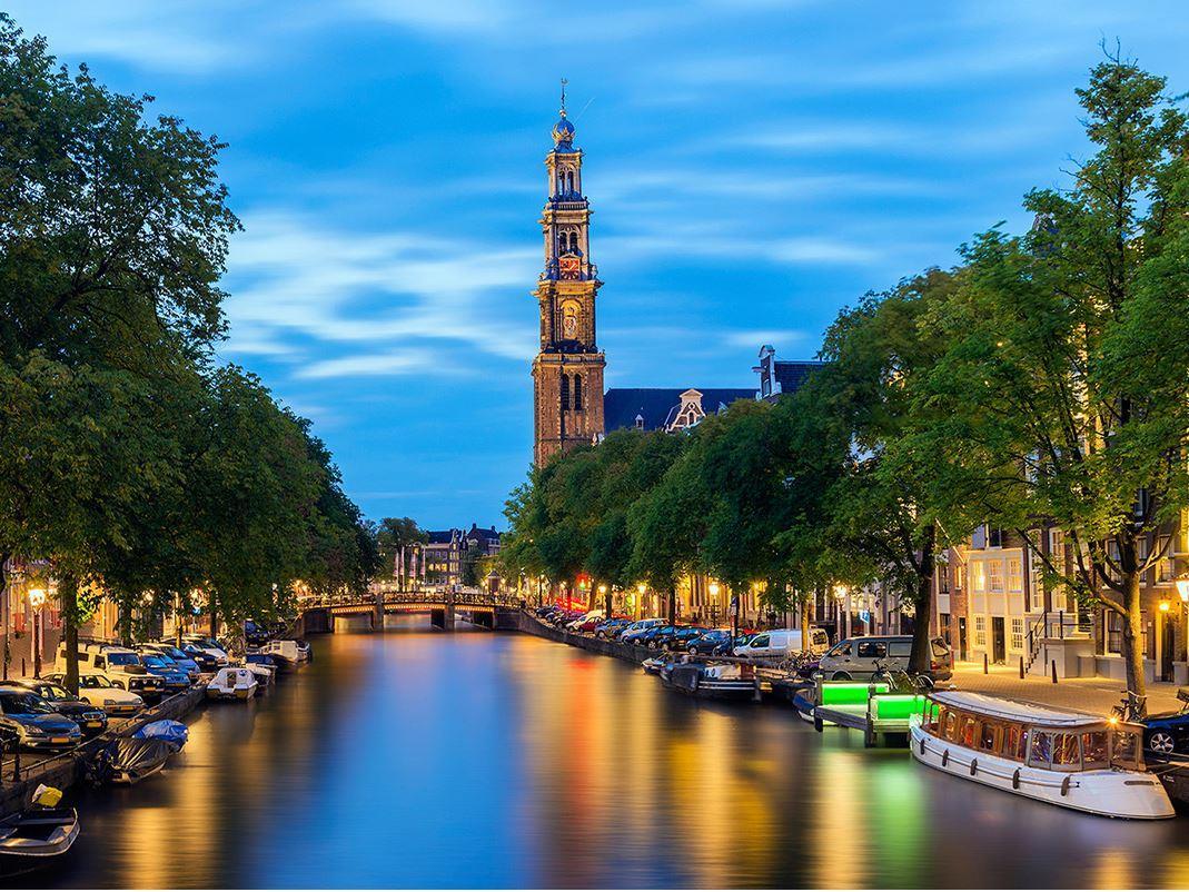 Benelux & Paris (Flex) (Pegasus Hava Yolları ile)