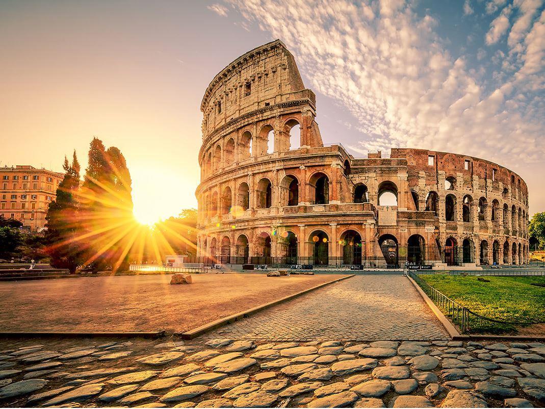 Roma     (Pegasus Hava Yolları Tarifeli Seferi ile)