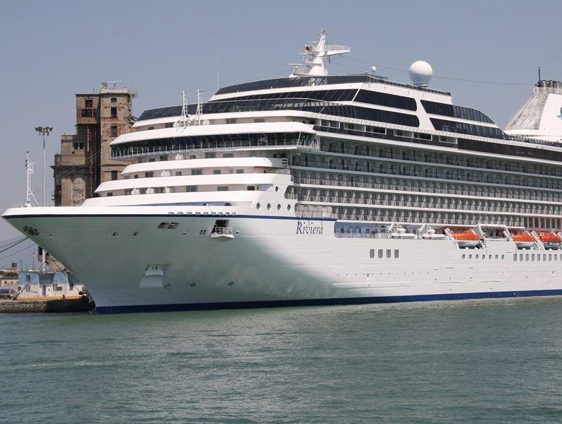 6 * Oceania Riviera İle Fransiz Rivierasi & Akdeniz Adalari