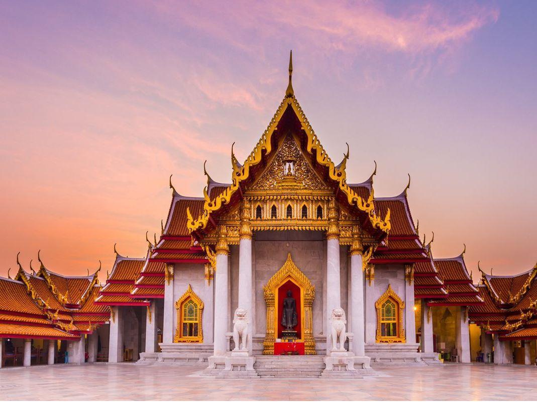 Bangkok & Pattaya (Türk Havayolları Tarifeli Seferi )
