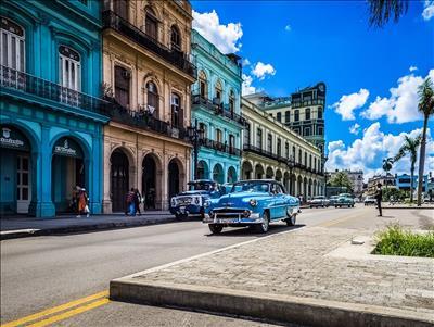 Ramazan Bayramı'nda Küba (Türk Havayolları İle)