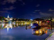 Belgrad  (Türk Havayolları Tarifeli Seferi İle)