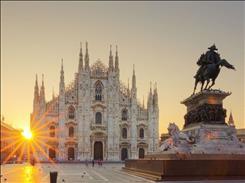 Maxi İtalya (Pegasus Hava yolları Tarifeli Seferi ile)