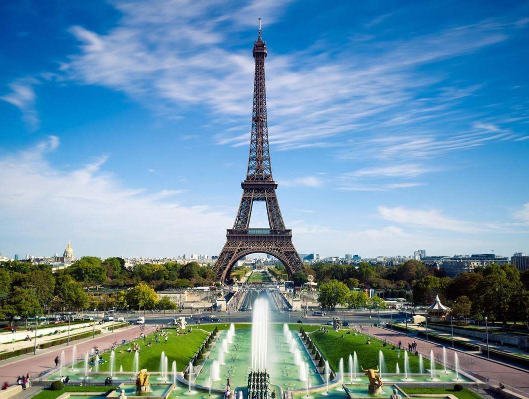 Paris (Pegasus Hava Yolları Tarifeli Seferi ile )