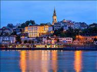 Yılbaşı Özel Belgrad Turu (Atlas Global Havayolları )