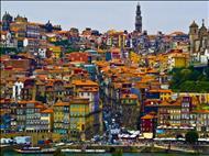 Portekiz & Endülüs (Türk Hava Yolları Tarifeli Seferi ile)