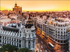 Büyük İspanya (Pegasus Hava Yolları Tarifeli Seferi ile)