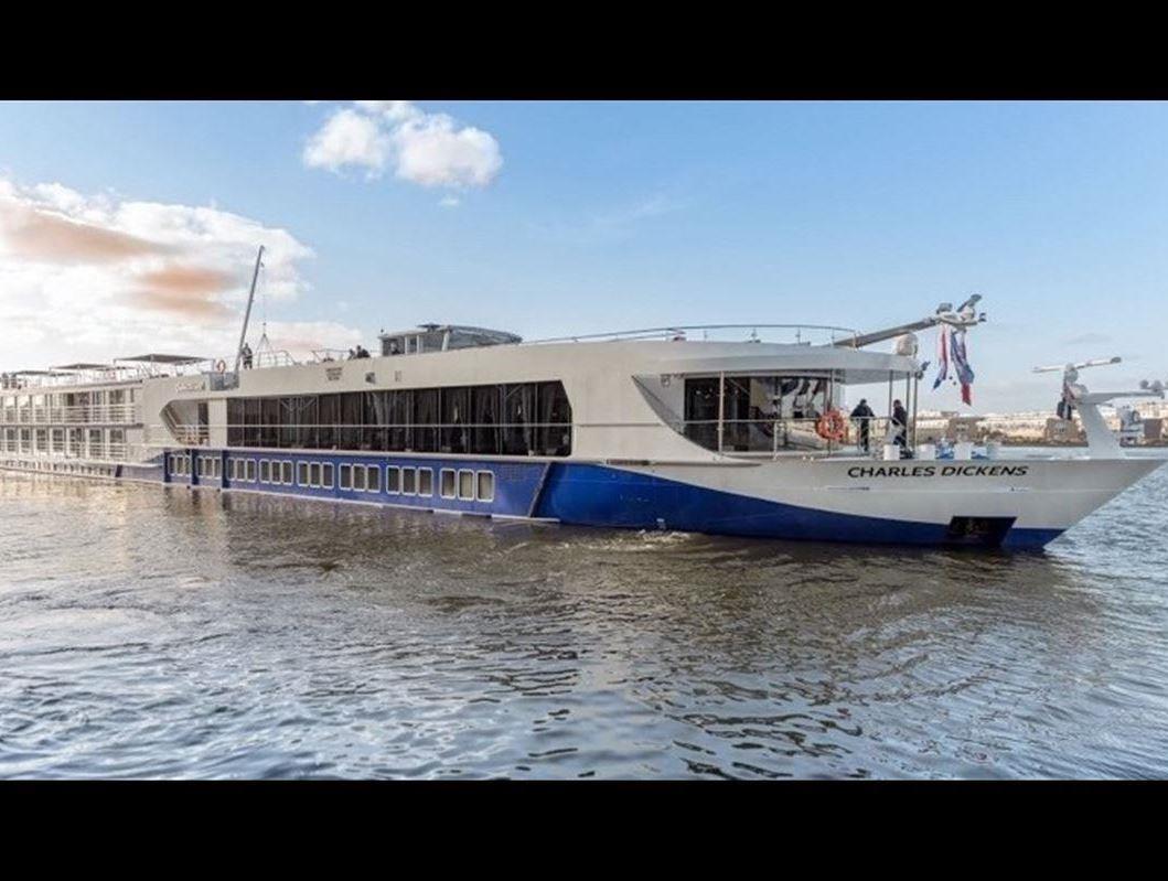 5* Dlx Charles Dıckens İle Lale Zamanında Ren Nehri Hollanda & Belçika