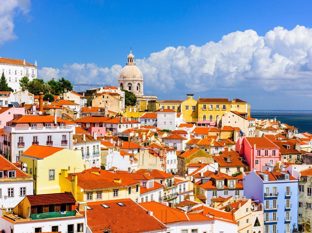 Portekiz  (Türk Hava Yolları Tarifeli Seferi ile)