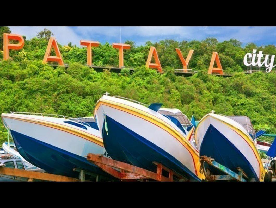 Pattaya & Bangkok  (Türk Hava Yolları ile)