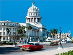 Kurban Bayramı'nda Küba Kültür Turu