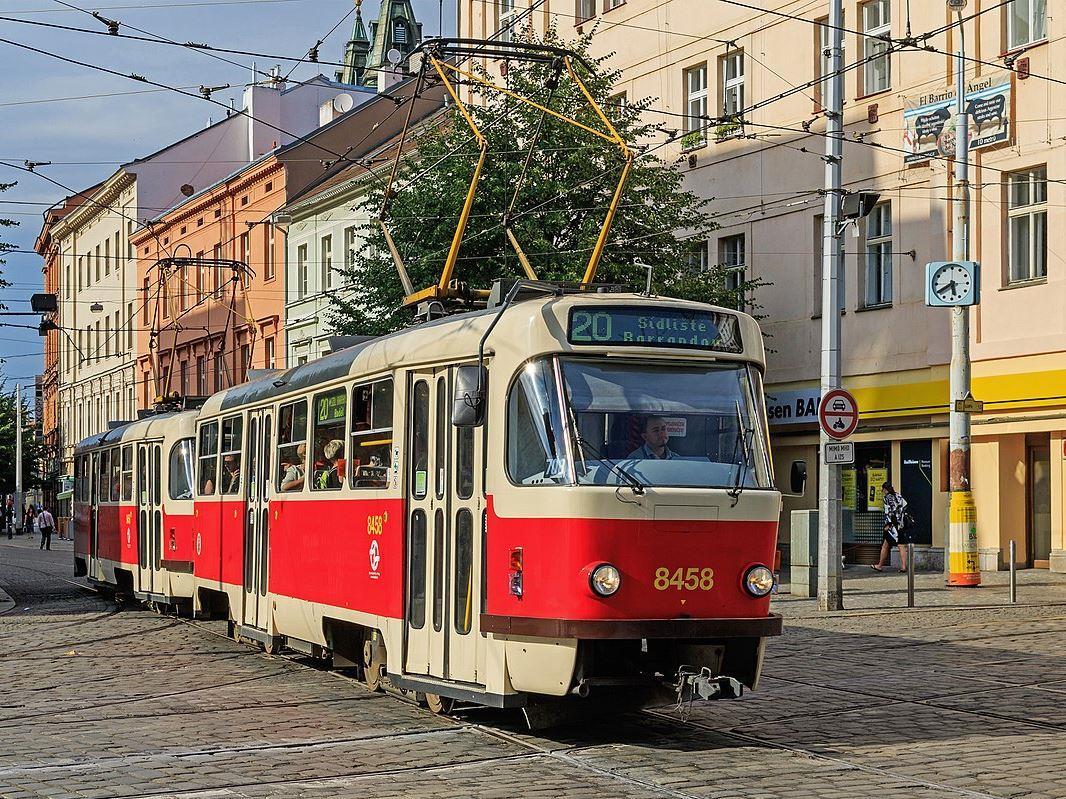 Prag Tours