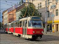 Prag & Viyana & Budapeşte (Pegasus Hava Yolları Tarifeli Seferi ile)