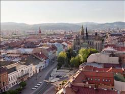 Büyük Orta Avrupa Turu (Türk Hava Yolları Tarifeli Seferi ile)