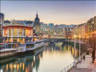 Madrid & Bilbao  (Atlas Hava Yolları Özel Seferi ile)