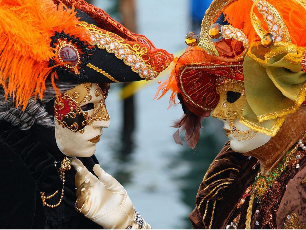 Venedik Karnavalı Turu (Türk Hava Yolları İle )