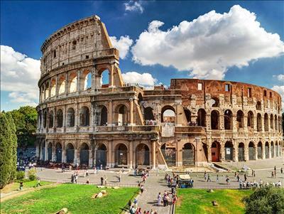 Büyük İtalya Turu (MXP NAP), (Türk Hava Yolları Tarifeli Seferi ile )
