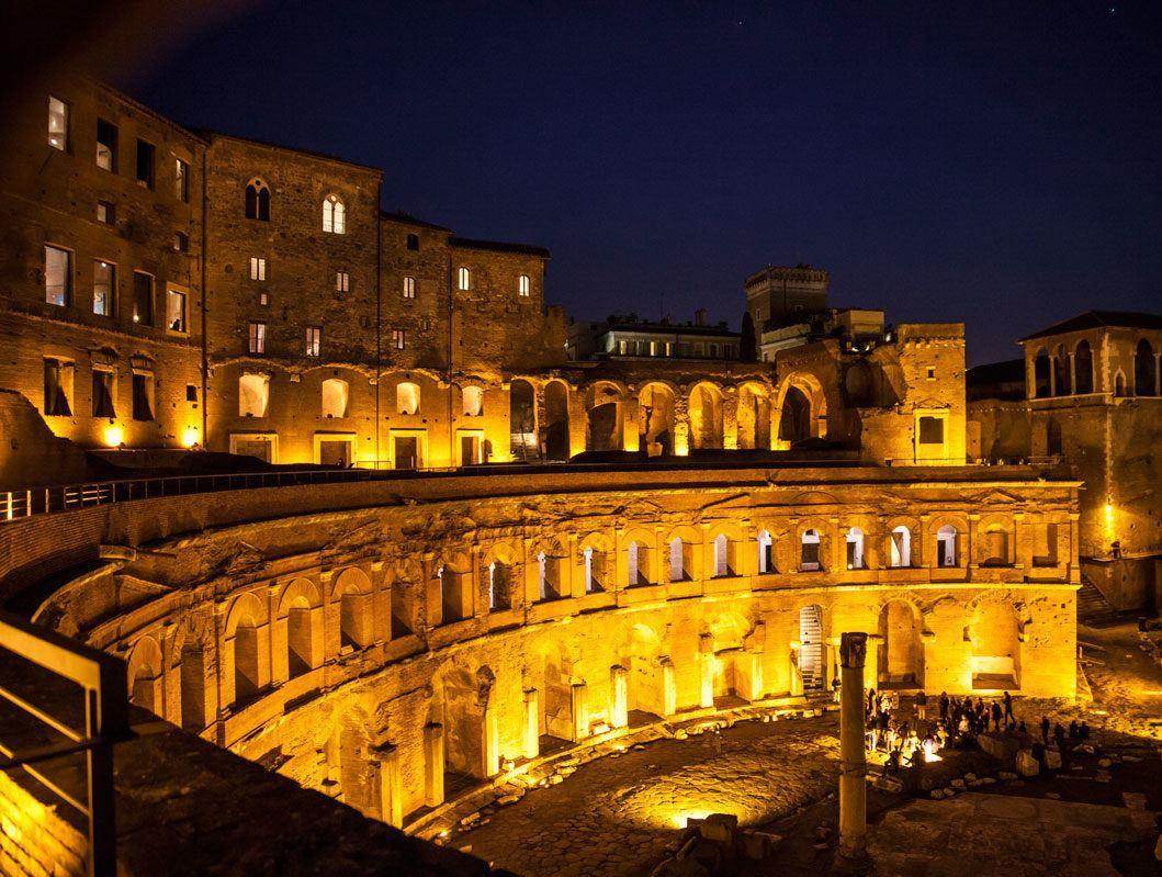 Roma (Türk Hava Yolları Tarifeli Seferi ile)