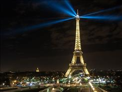 Benelux & Paris Maxi (Atlas Global Hava Yolları Tarifeli Seferi ile)