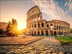 Klasik İtalya (Pegasus Hava Yolları Tarifeli Seferi ile)