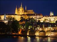 Yılbaşı Prag Turu (Pegasus Havayolları ile )
