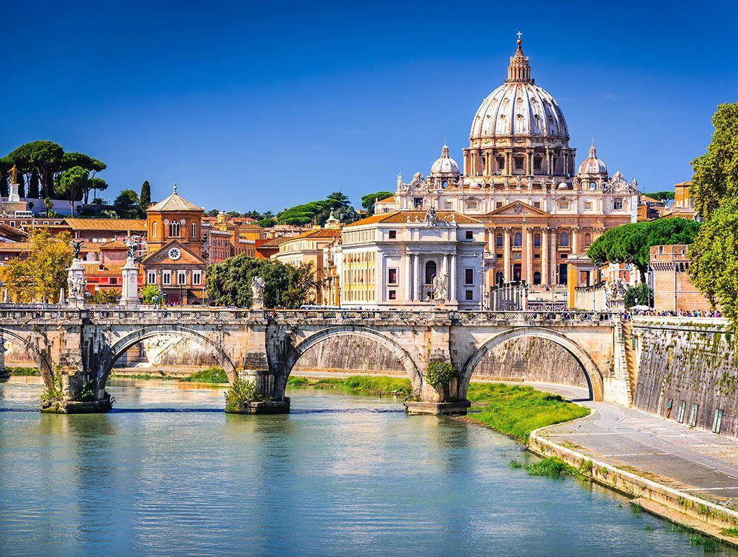 Klasik  İtalya (Pegausus Hava Yolları Tarifeli Seferi ile)