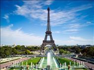 Paris (Türk Hava Yolları ile 3 Gece)