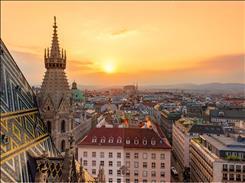 2020 Orta Avrupa Turları ( Pegasus Havayolları İle )