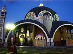 Üsküp & Balkan'ın İncisi Ohrid Turu (Türk Havayolları İle )