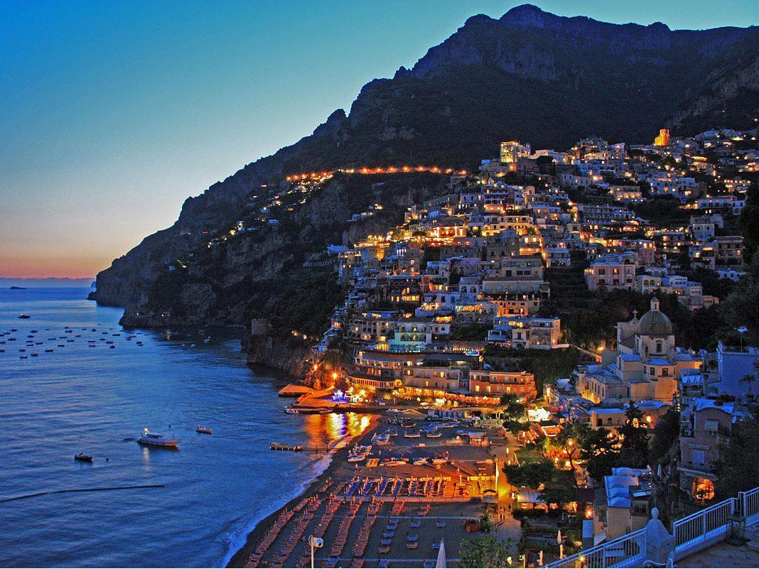 Büyük Ve Güney İtalya   (Pegasus Hava Yolları Özel Seferi ile)