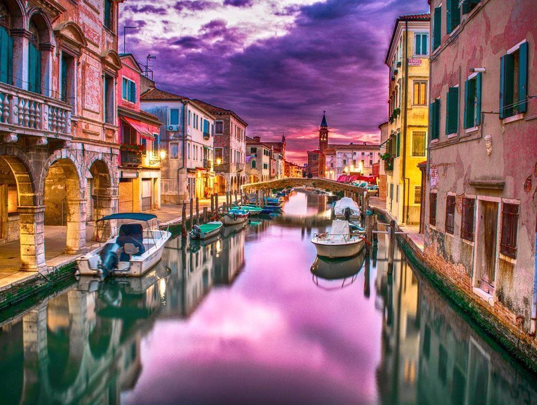 Venedik Floransa Turu ( Thy ile )