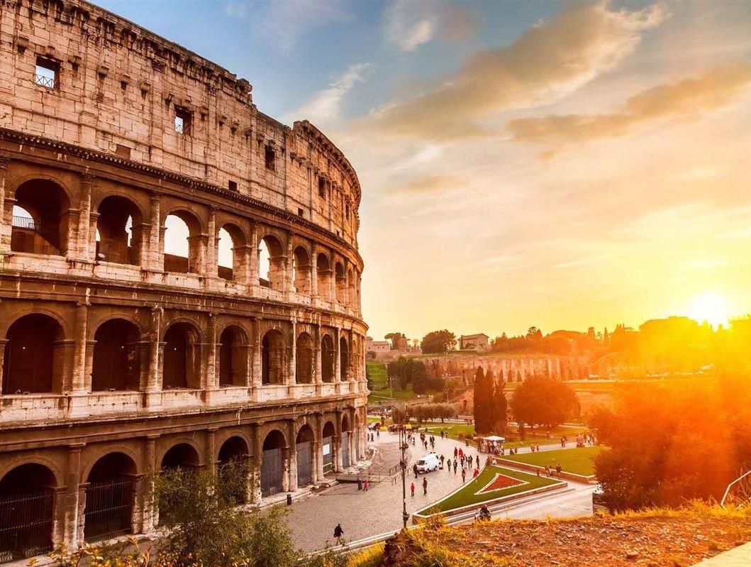 İtalya Bella (Pegasus Hava yolları Tarifeli Seferi ile )