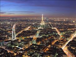 Paris-Disneyland (Pegasus Hava Yolları Tarifeli Seferi ile)