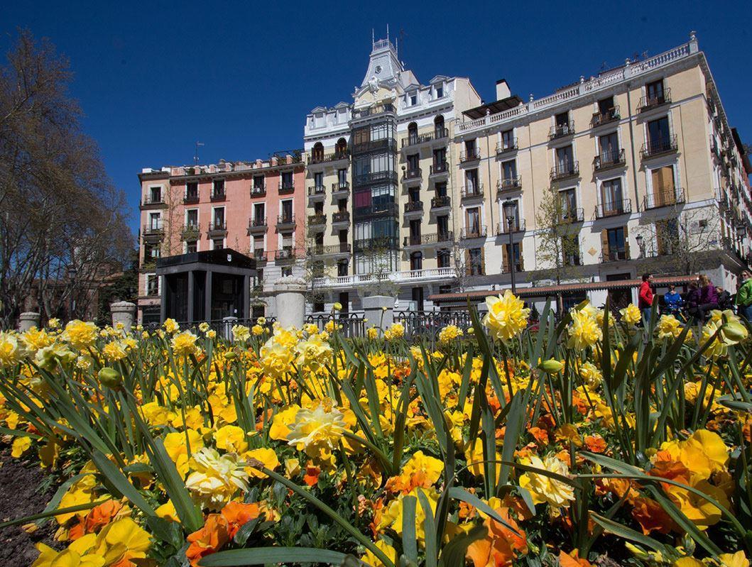 Madrid & Endülüs (Pegasus Havayolları Tarifeli Seferi ile)