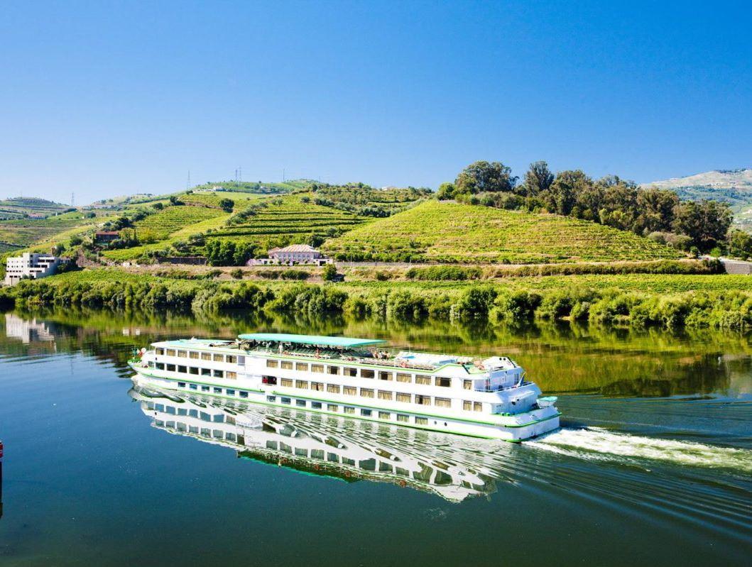5* Douro Elegance Nehir Gemisi İle Portekiz & Douro Nehri