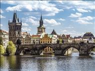 Prag & Viyana & Budapeşte (Türk Hava Yolları Tarifeli Seferi ile)