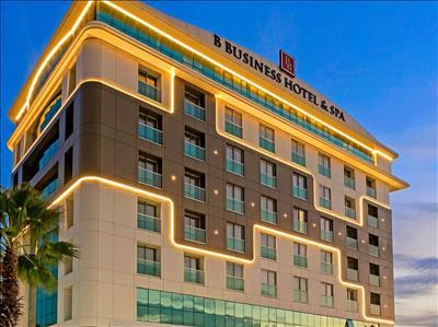 Bbussines Hotel