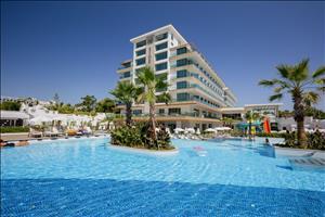Side Sungate Hotel &Amp; Spa