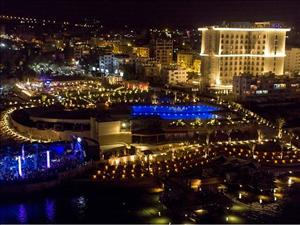 Lord'S Palace Hotel Spa & Casino