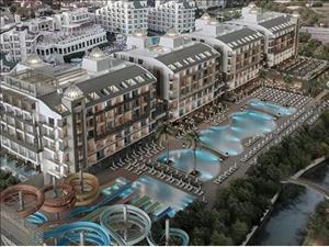 Diamond De Luxe Hotel And Spa