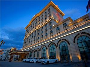Corendon Lords Palace Otel