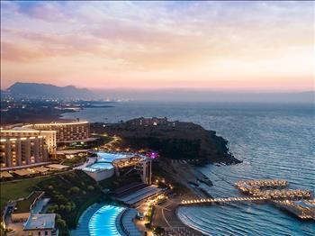 Elexus Resort And Spa