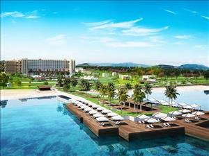 Concorde Luxury Resort & Casino & Convention & Spa