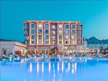 Les Ambassadeurs Hotel & Casino