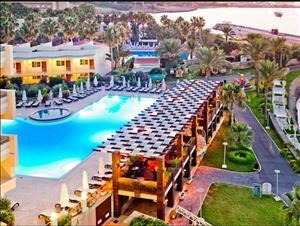 Corendon Vuni Hotel