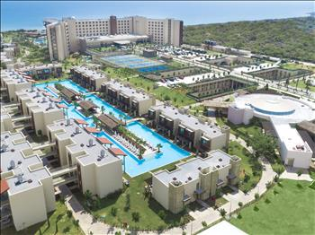 Concorde Luxury Resort Hotel And Spa Famagusta