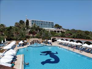 Deniz Kizi Hotel & Royal